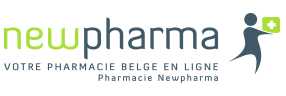 Logo New-pharma